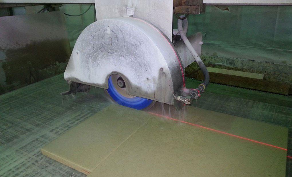 granite saw