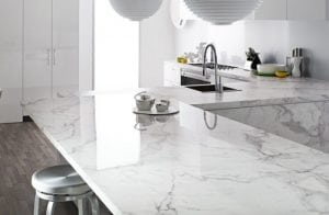 The Benefits of Caesarstone Countertops